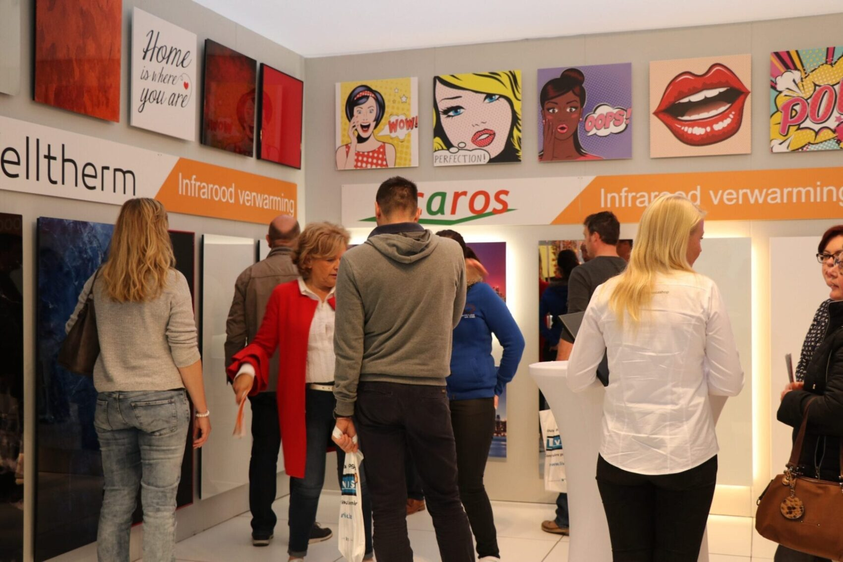 Warmteshop beurs scaled