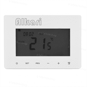 Alkari Thermostaat